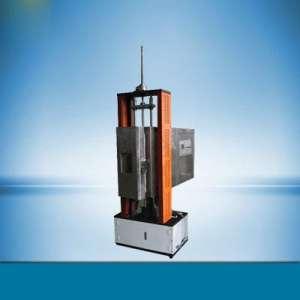 100kN塑料橡胶高低温拉伸测试机