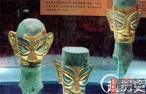【图】三星玉貔貅怎么开光堆考古新奇迹:金杖出土古国现身